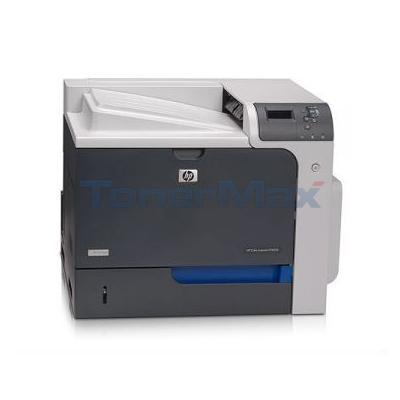 HP Color LaserJet Enterpise CP4525n